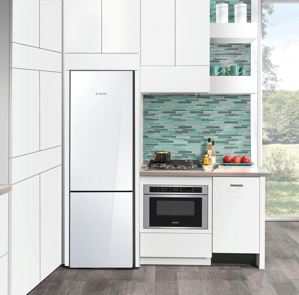 "Model: SPV68U53UC   Bosch 800 Series 18"" Panel Ready Dishwasher - ADA Compliant EuroTub SPV68U53UC Custom Panel Ready (Panel Not Included)"