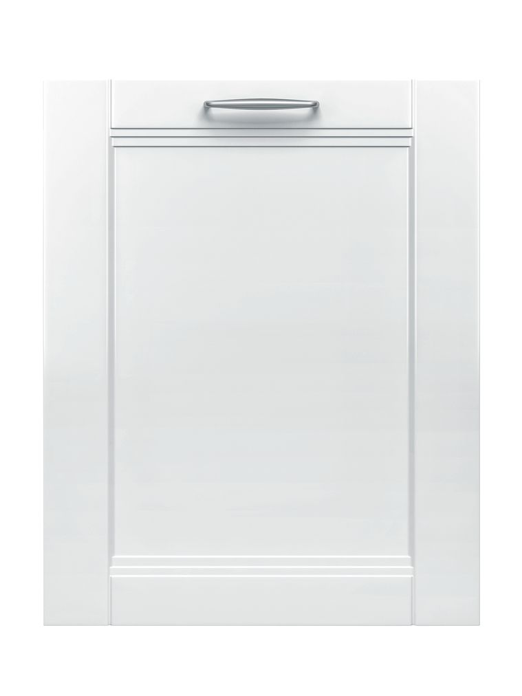 "Bosch 800 Series24"" Panel Ready Special ApplicationSGV68U53UCCustom Panel Ready (Panel Not Included)"