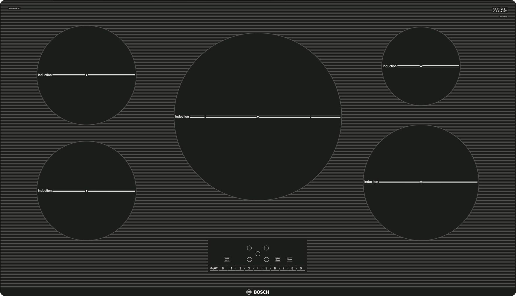 """Model: NIT5668UC 