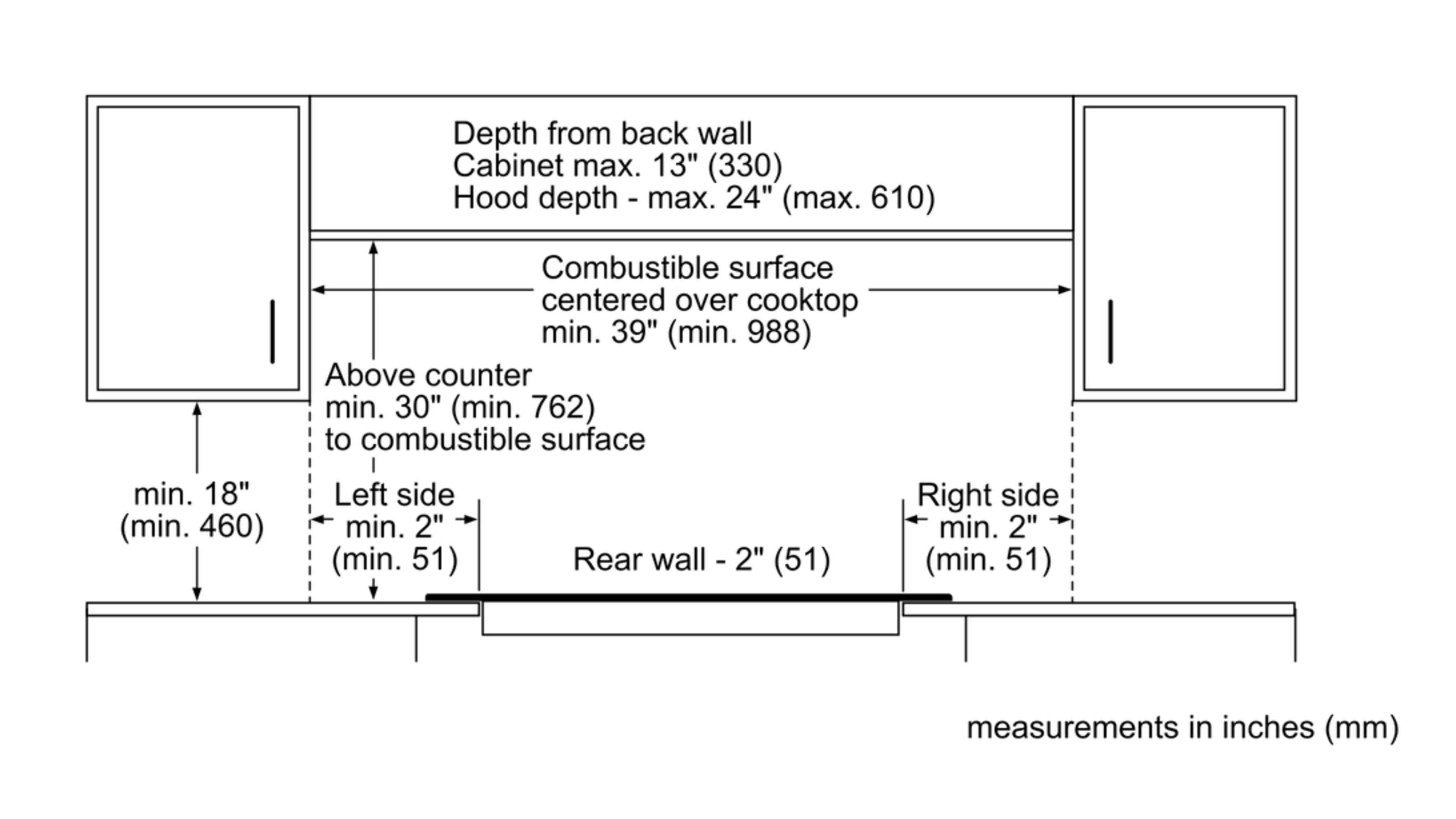 "Model: NET8668UC | Bosch 800 Series36"" Touch Control Electric Cooktop, NET8668UC, Black Frameless"