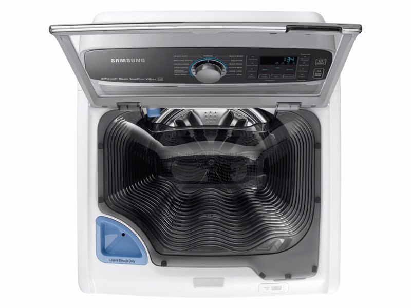 WA7750 5.2 cu. ft. activewash™ Top Load Washer
