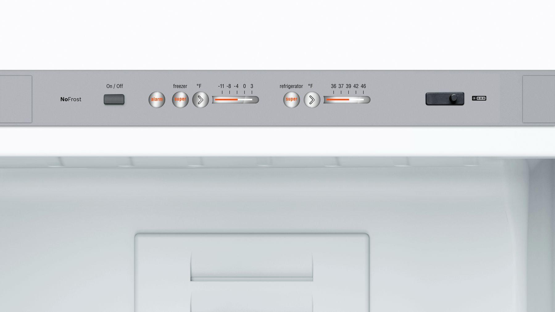 Model: B10CB80NVW | 800 Series24
