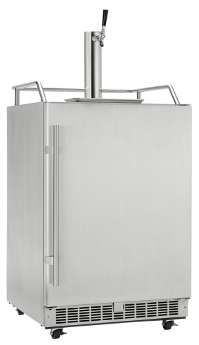 Danby Silhouette Outdoor rated Keg Cooler