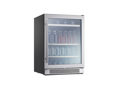 Zephyr Single Zone Beverage Cooler