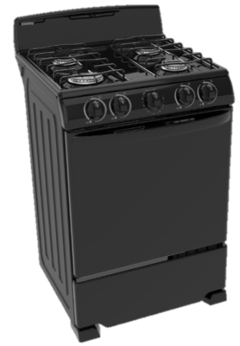 "Danby Danby 20"" Wide Electric  Range- Black"