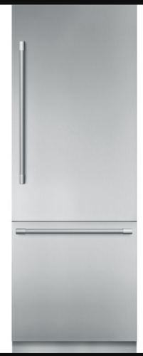Built-in refrigerator combi 30