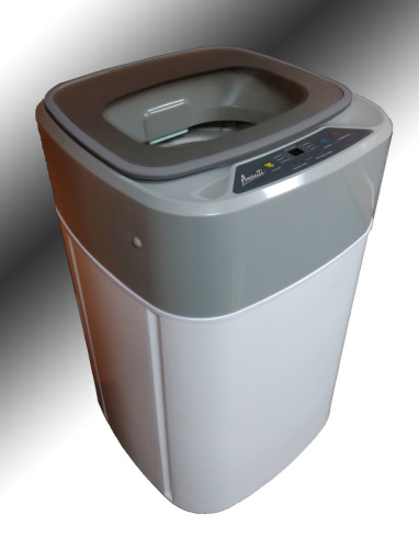 Model CTW10V0W - 1.0 CF Top Load Portable Washer