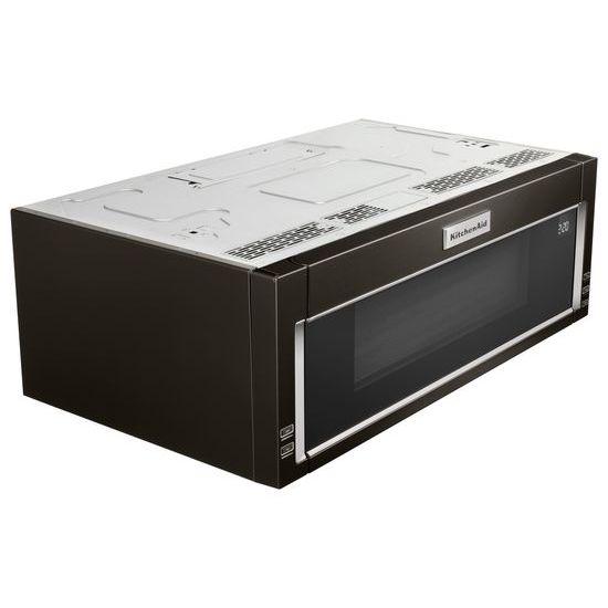 1000-Watt Low Profile Microwave Hood Combination with PrintShield™ Finish