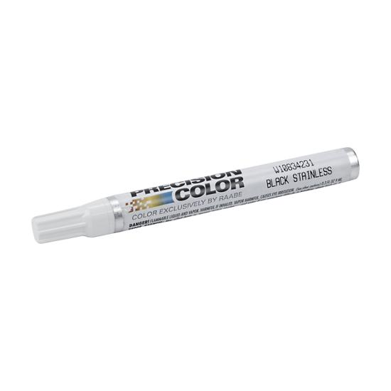Black Stainless Touch-Up Paint Pen