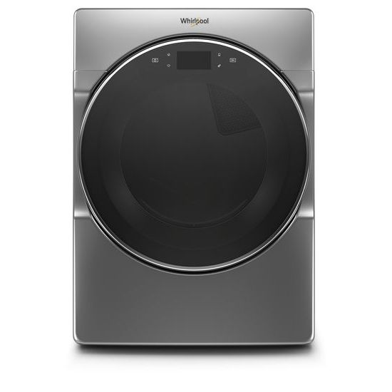 7.4 cu.ft Smart Front Load Electric Dryer with Remote Start