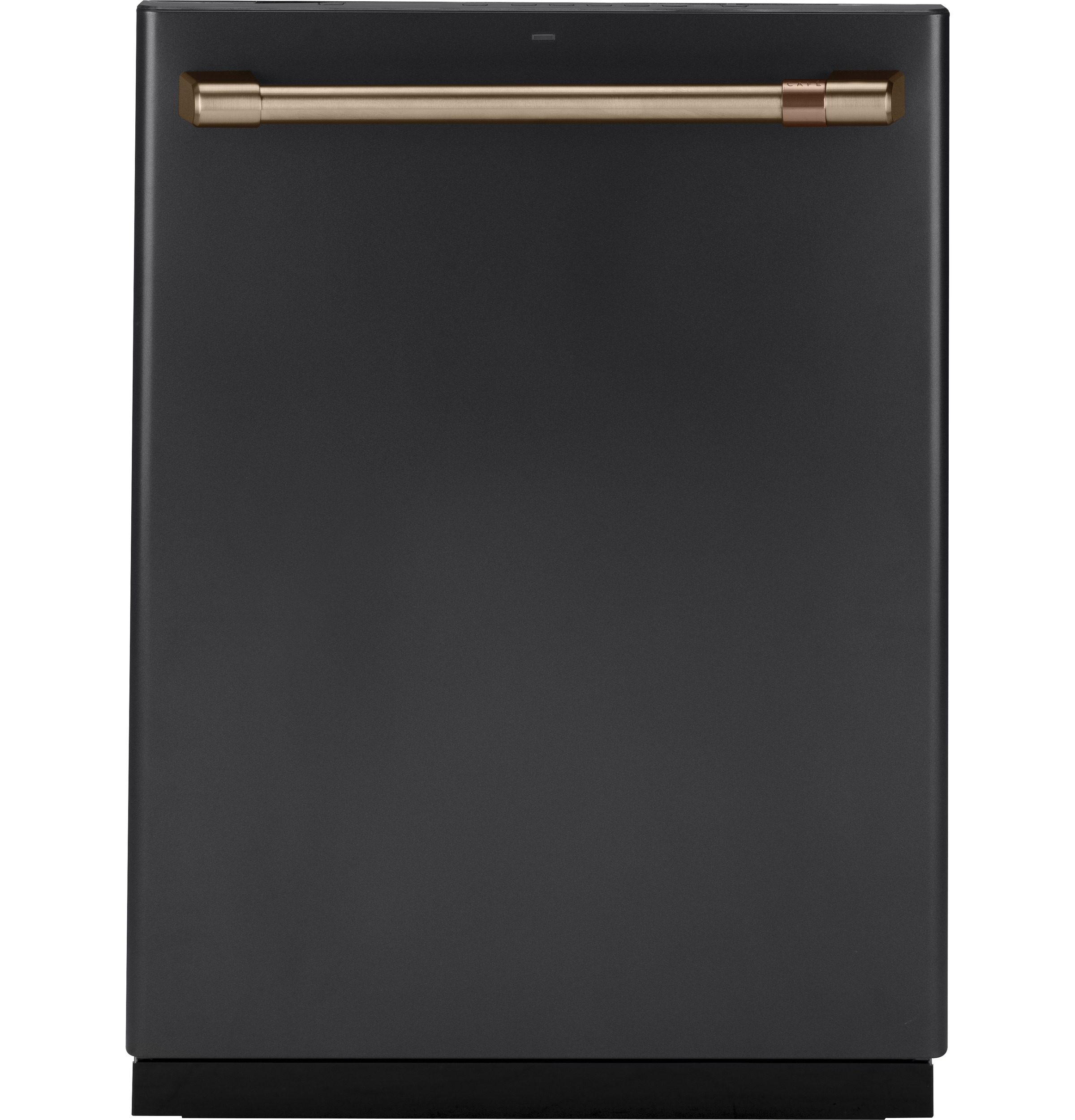 Model: CXADTH1PMBZ | Cafe Café™ Dishwasher Handle Kit - Brushed Bronze