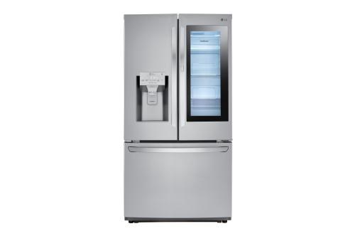 26 cu. ft. Smart wi-fi Enabled InstaView™ Door-in-Door® Refrigerator
