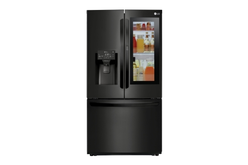 LG 26 cu. ft. Smart wi-fi Enabled InstaView™ Door-in-Door® Refrigerator
