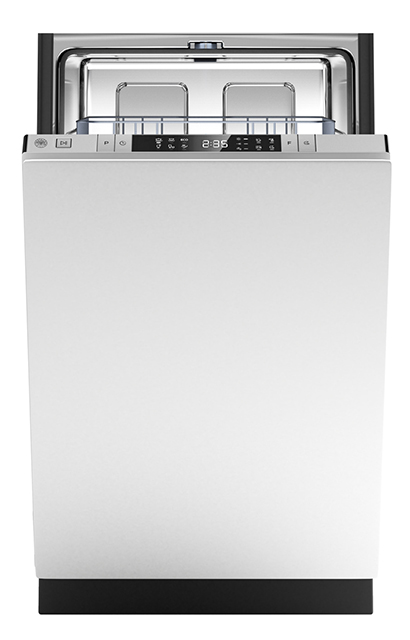"Bertazzoni 18"" Dishwasher panel ready"