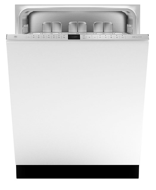 "Bertazzoni 24"" Dishwasher panel ready"
