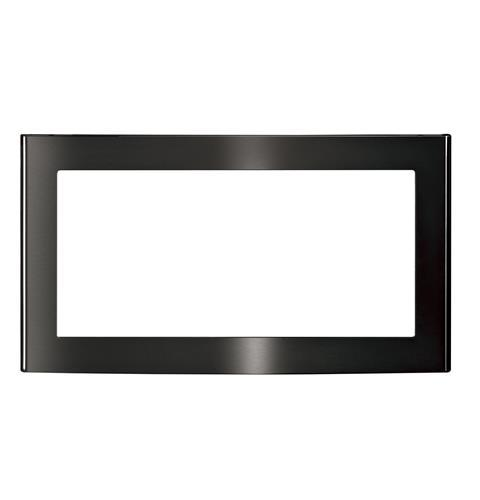 "GE GE® Optional 27"" Built-In Trim Kit JX827BMTS"