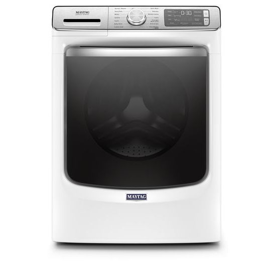 Front Load Washer with Extra Power and 24-Hr Fresh Hold® option - 5.0 cu. ft.