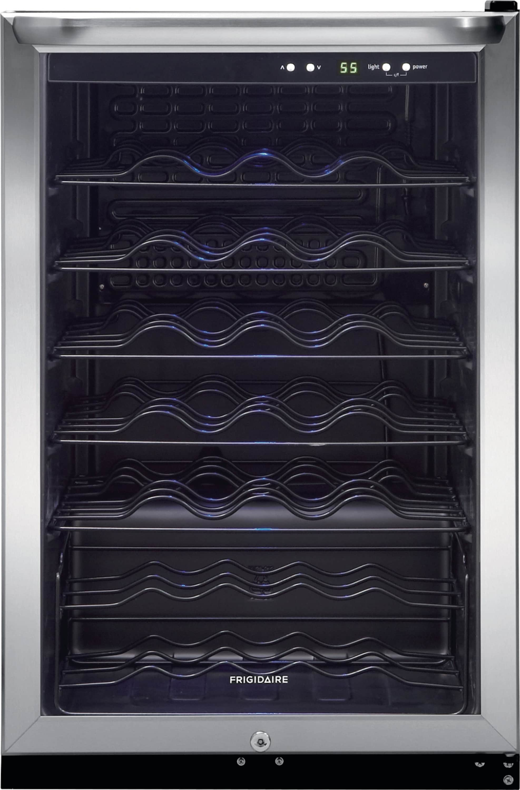 42 Bottle Wine Cooler