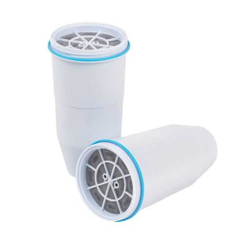 Water Pitcher Filter Cartridge (2-Pack)