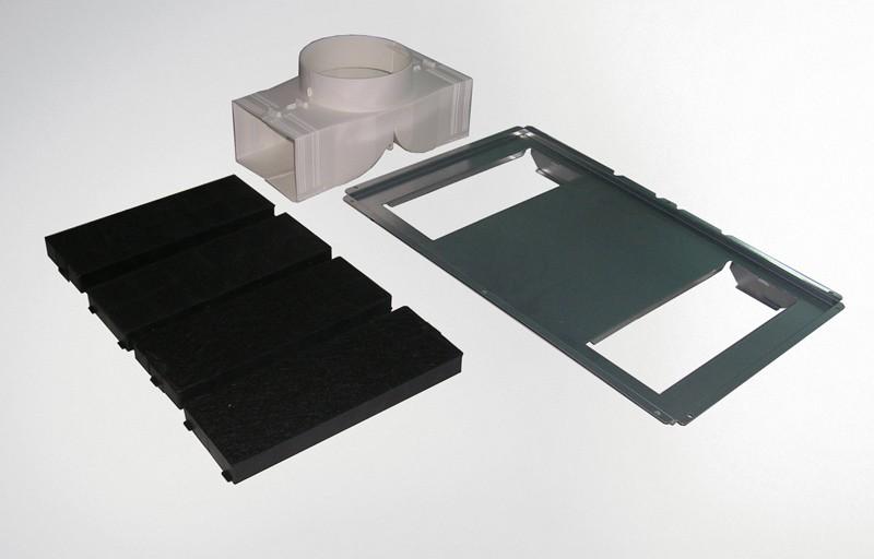 XO Ventilation Recirculation Kit Fits XOV36,XOV42