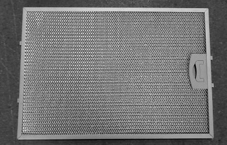 XO Appliances Replacement mesh filters (2 pk) fits XOE30