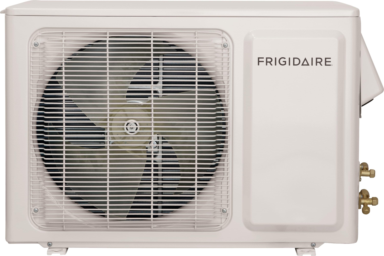 Ductless Split Air Conditioner with Heat Pump, 21,500btu 208/230volt