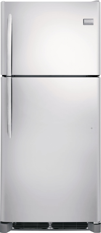Custom-Flex™ 20.5 Cu. Ft. Top Freezer Refrigerator