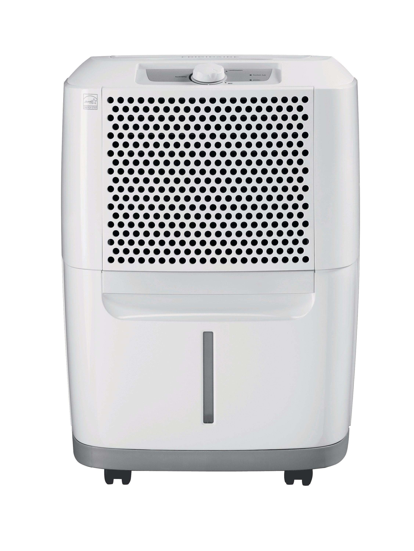 30 Pint Capacity Dehumidifier