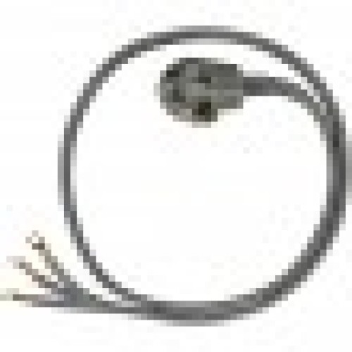 6 Foot  3-Wire Closed-Eyelet 30-Amp Dryer Cord,