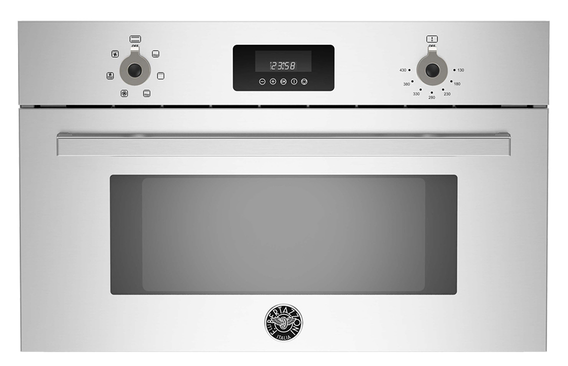 "Bertazzoni 30"" Convection Speed Oven"