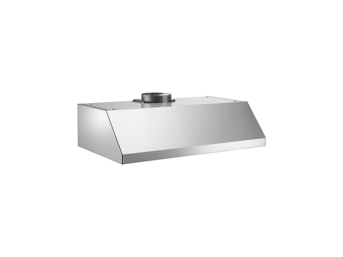 "Model: KU36PRO1XV | Bertazzoni 36"" Canopy hood - 1 motor - 400 CFM"