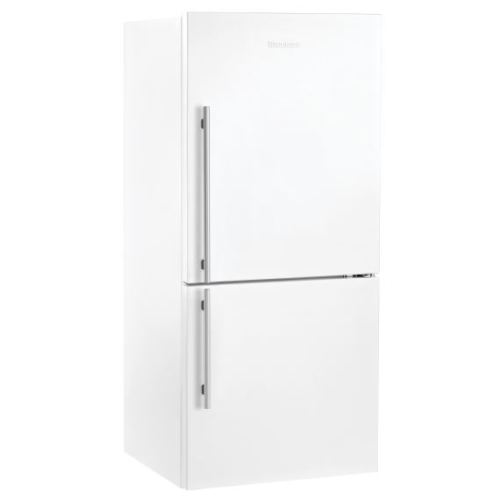 Blomberg 17.8 cu. ft. total gross volume Duo cycle frost free cooling Refrigerator
