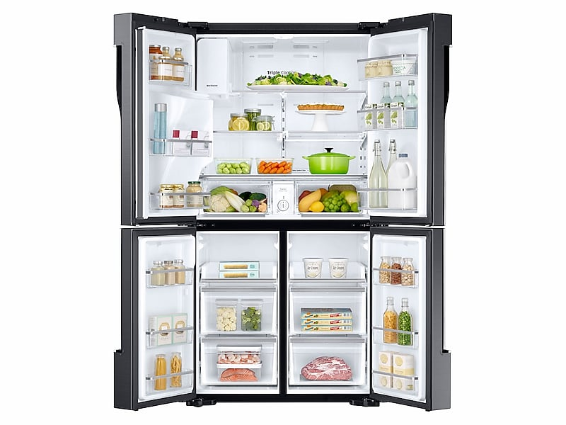 28 cu. ft. 4-Door Flex™ Refrigerator with FlexZone™
