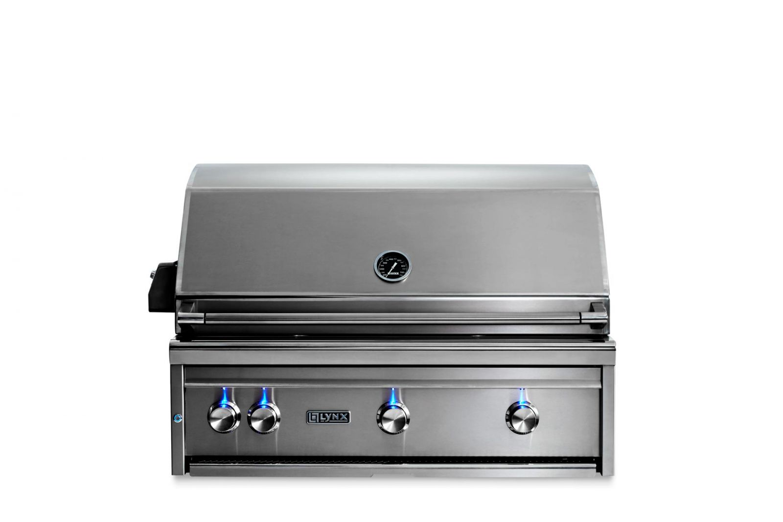 """Lynx 36"""" Professional Built-In Grill - Natural Gas"""