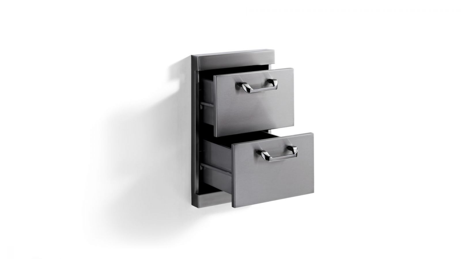 Classic 2 Full Standard Utility Drawers with 5