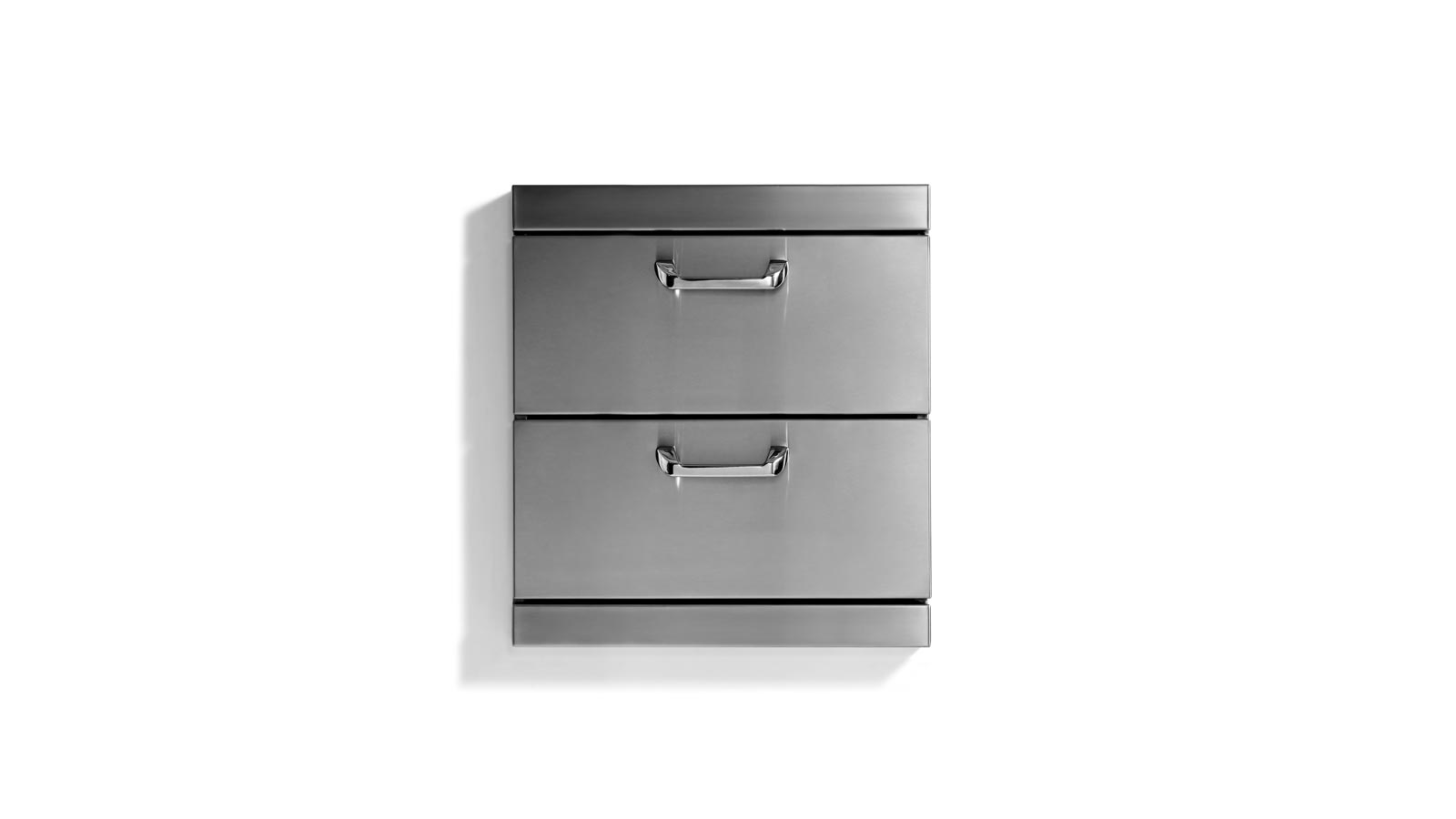 Classic 2 Full Extra Large Utility Drawers with 5