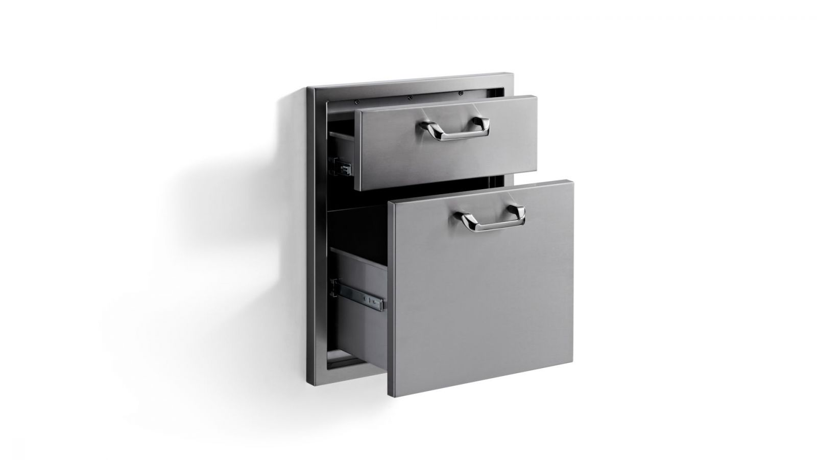 Classic Extra Large Double Drawers (LDW19)