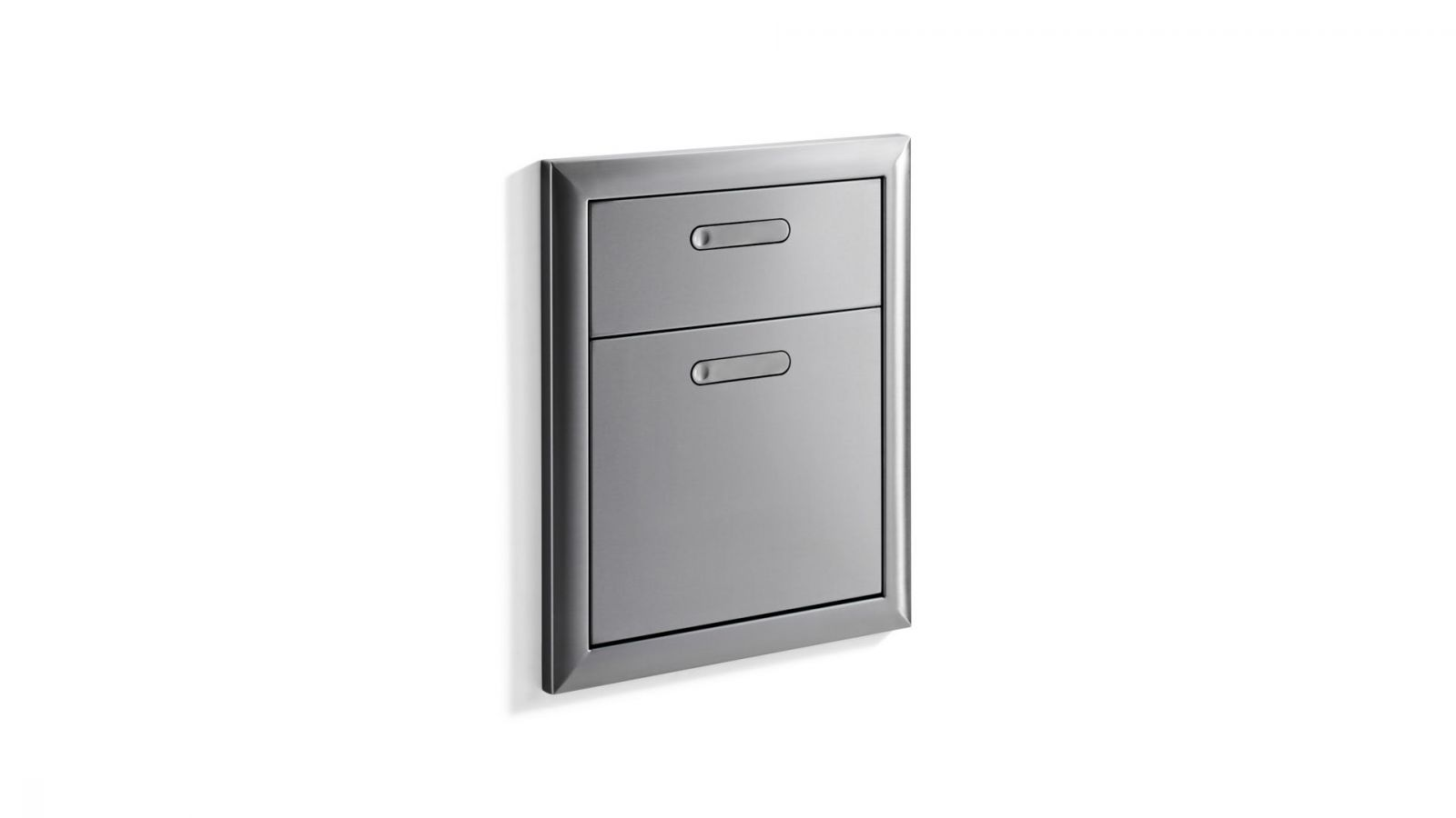 Ventana Extra Large Double Drawers (LDW19-4)