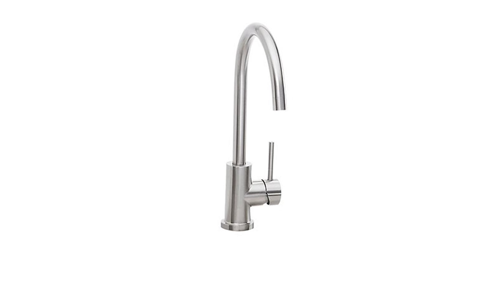 Gooseneck Faucet (LFK)