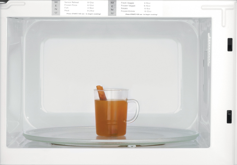 0.7 Cu. Ft. Countertop Microwave