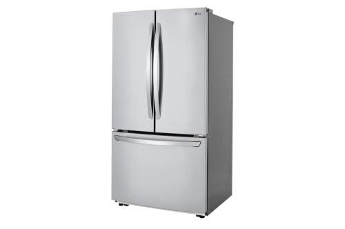 LG 23 cu. ft. French Door Counter-Depth Refrigerator
