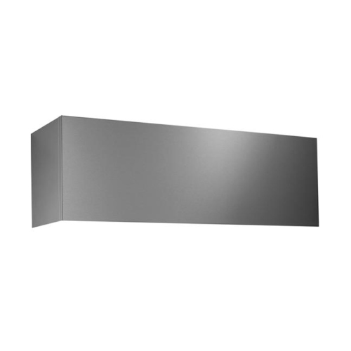 Duct Cover, 36in x 12in, SS