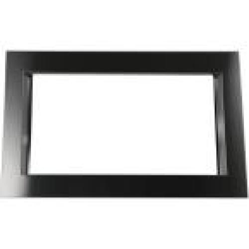 "Sharp Appliances 27"" Built-in Trim Kit for R-551ZS"