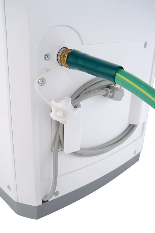 50 Pint Capacity Dehumidifier