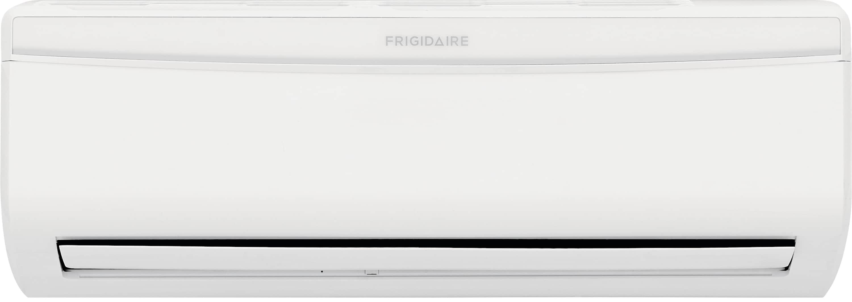 Ductless Split Air Conditioner Cool and Heat- 9,000 BTU, Heat Pump- 115V- Indoor unit