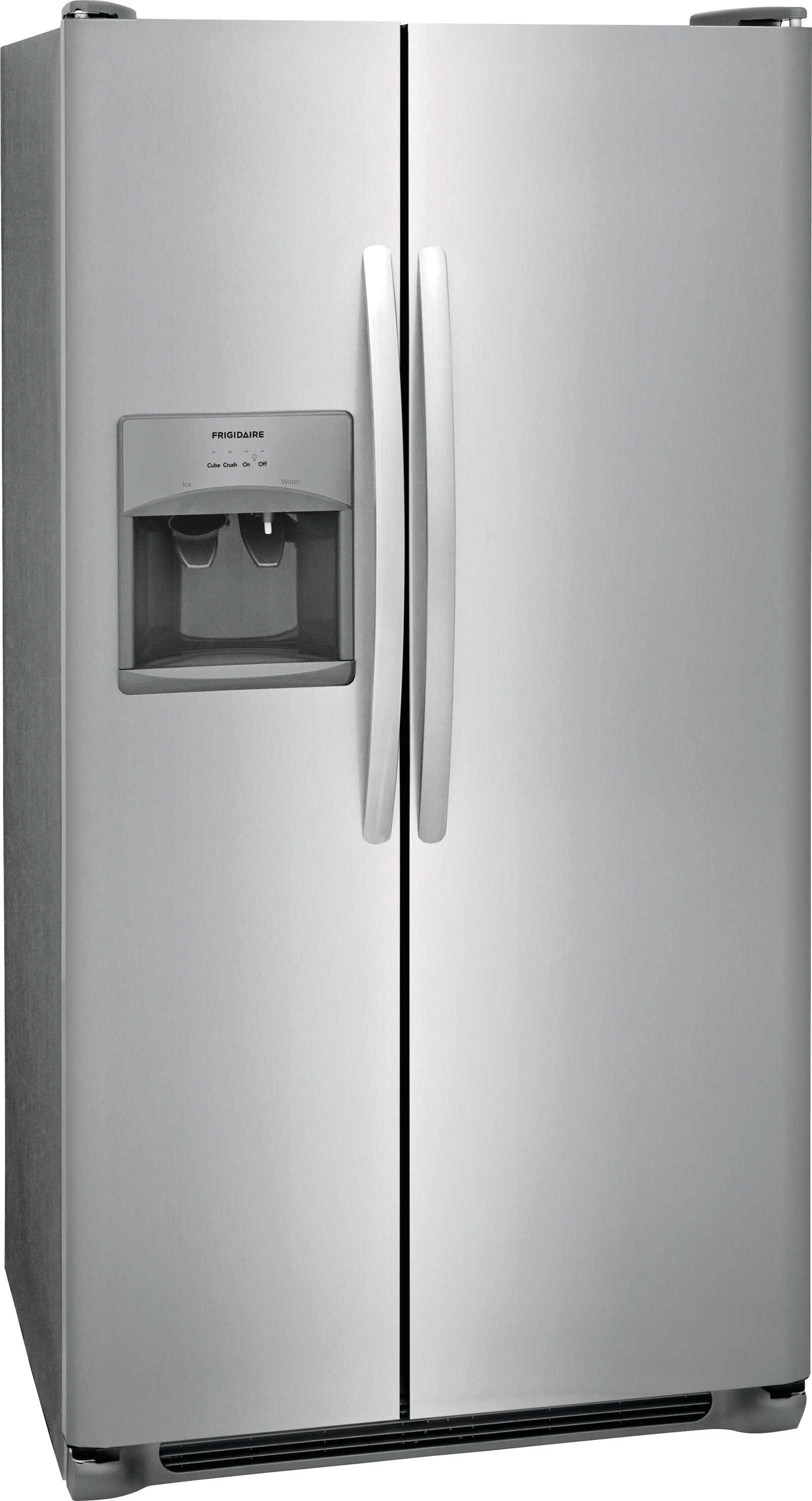22.1 Cu. Ft. Side-by-Side Refrigerator