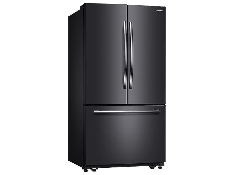 Model: 3RF260BEAESGWEB | 26 cu. ft. French Door with Filtered Ice Maker
