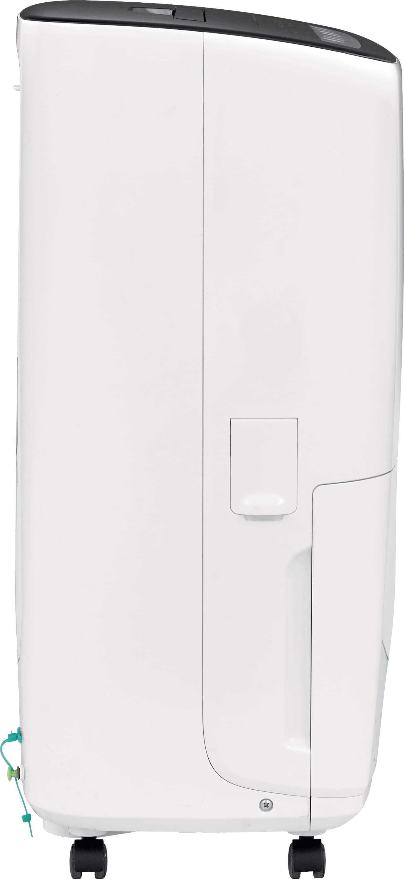 70 Pint Capacity Dehumidifier With Built-In Pump