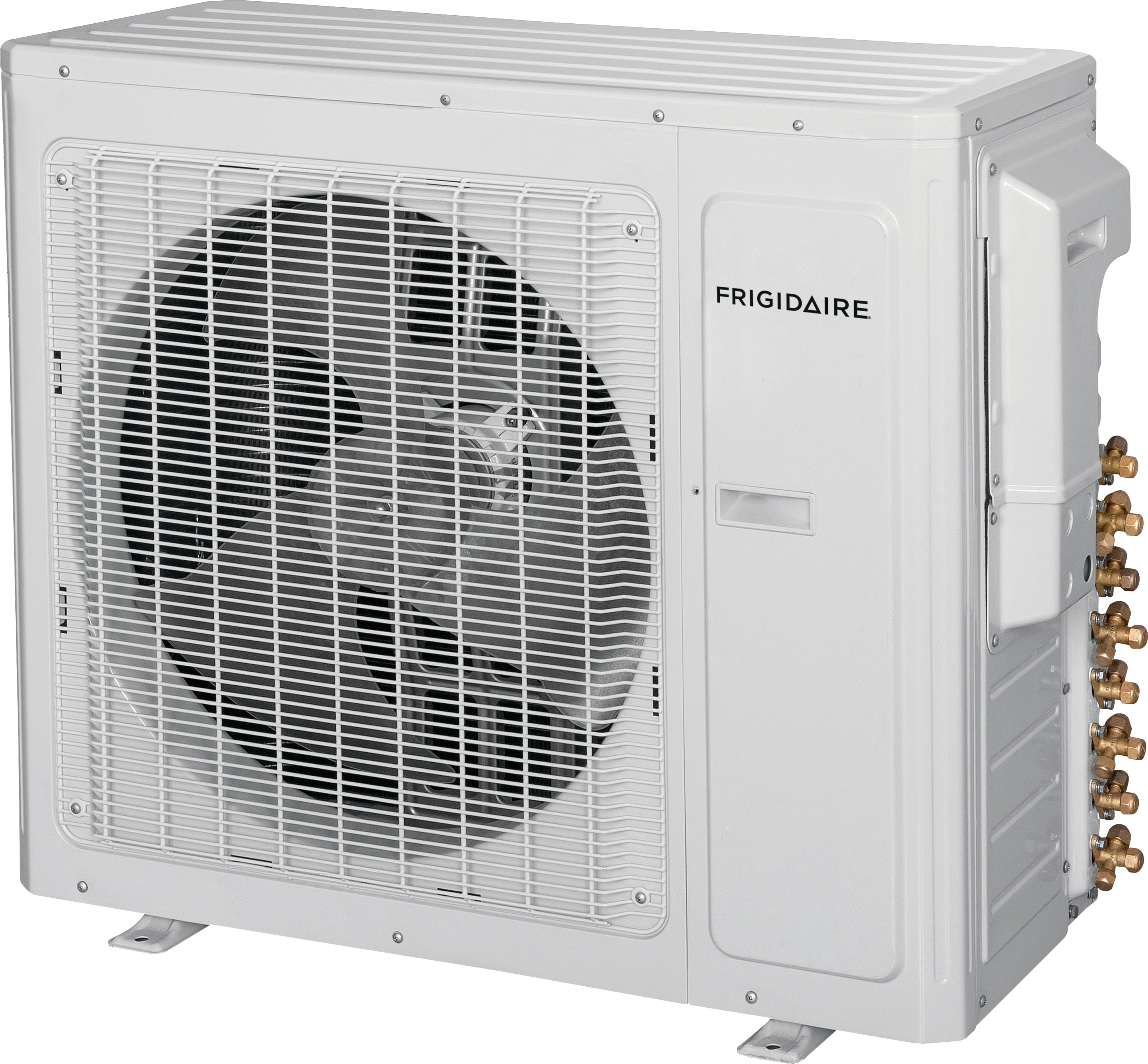 Ductless Split Air Conditioner with Heat Pump, 26,000btu 208/230volt