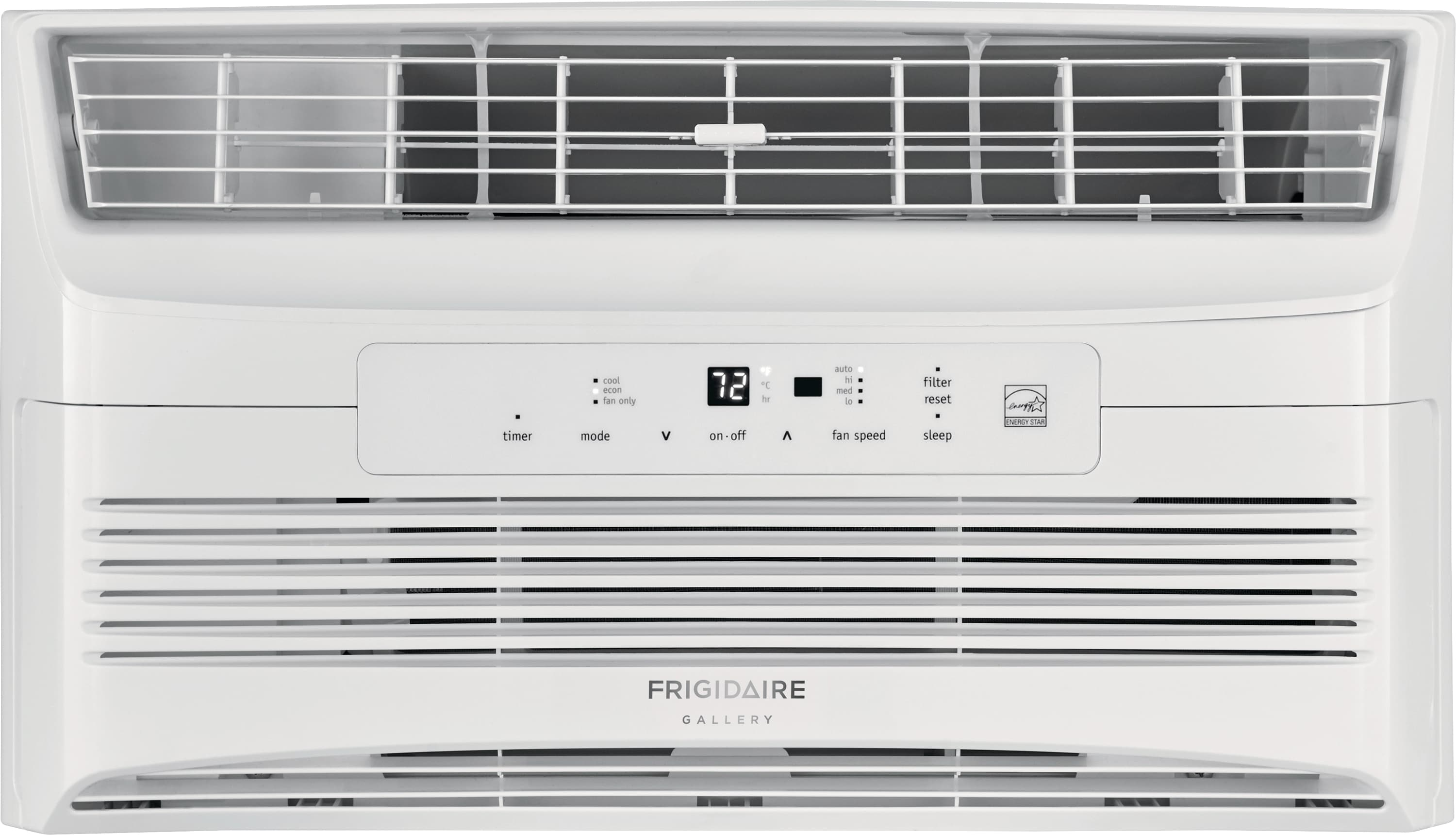 8,000 BTU Quiet Temp™ Room Air Conditioner